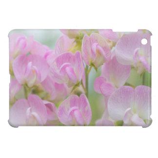 Washington, Seabeck. Detail of sweet pea iPad Mini Case
