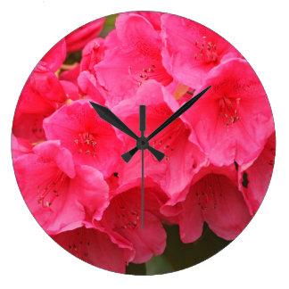Washington, Seattle, Puget Sound, Discovery Park Large Clock