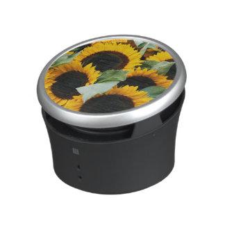 Washington, Seattle, Sunflower for sale pike Bluetooth Speaker