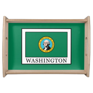 Washington Serving Tray
