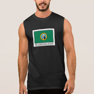 Washington Sleeveless Shirt