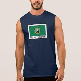 Washington Sleeveless Shirt