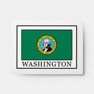 Washington Sobres