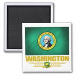 Washington (SP) Refrigerator Magnet