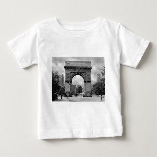 Washington Square Arch Baby T-Shirt