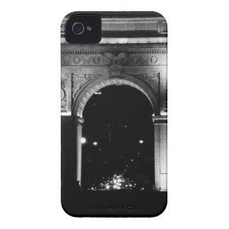 Washington Square Arch iPhone 4 Cases