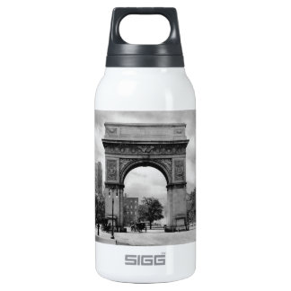 Washington Square Arch Insulated Water Bottle