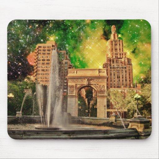 Washington Square Park, NYC Mouse Pad