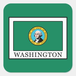 Washington Square Sticker