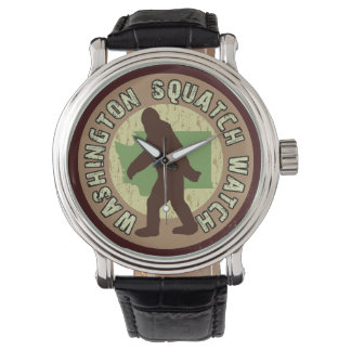 Washington Squatch Watch