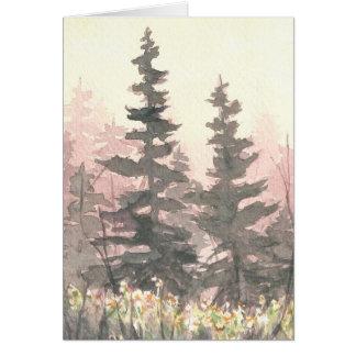 Washington State Card