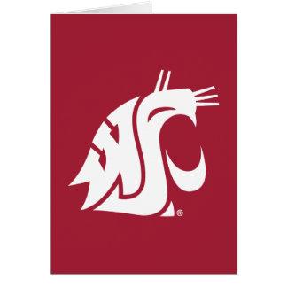 Washington State Cougar Card