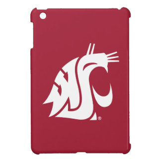 Washington State Cougar Cover For The iPad Mini