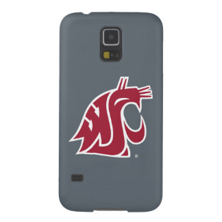 Washington State Cougar Galaxy S5 Cover