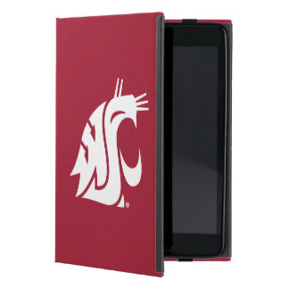 Washington State Cougar iPad Mini Case