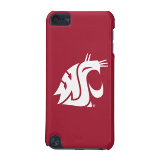 Washington State Cougar iPod Touch 5G Cover
