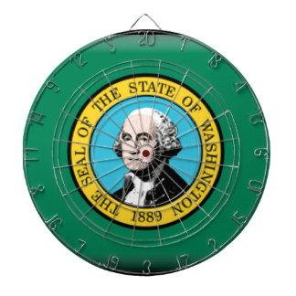 Washington State Dartboards