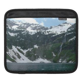Washington state lake sleeve for iPads