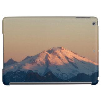 Washington State, North Cascades. Mount Baker iPad Air Cases