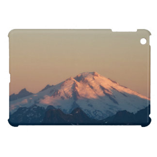 Washington State, North Cascades. Mount Baker iPad Mini Covers