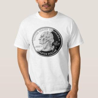 Washington State Quarter T-shirt