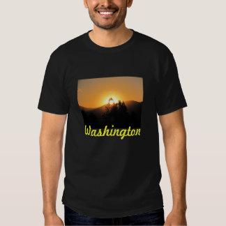 Washington State Sunset T-shirt