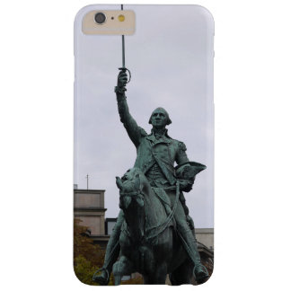 WASHINGTON STATUE BARELY THERE iPhone 6 PLUS CASE