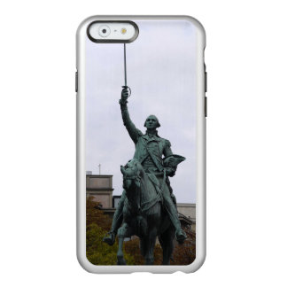 WASHINGTON STATUE INCIPIO FEATHER® SHINE iPhone 6 CASE