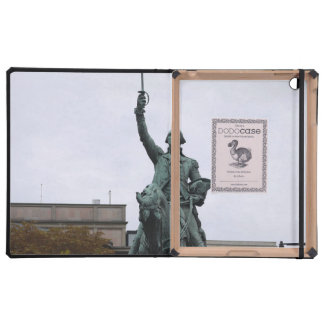 WASHINGTON STATUE iPad CASES