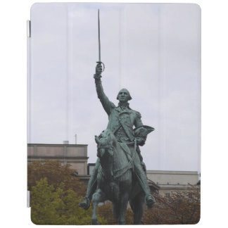 WASHINGTON STATUE iPad SMART COVER