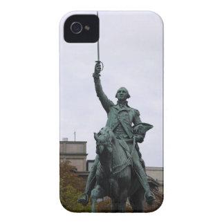WASHINGTON STATUE iPhone 4 Case-Mate CASES