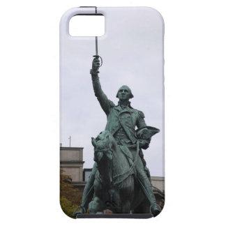WASHINGTON STATUE iPhone SE/5/5s CASE