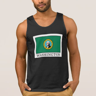 Washington Tank Top