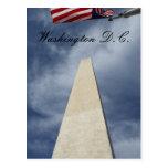 Washington Tarjetas Postales