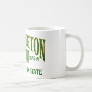 Washington Tazas De Café