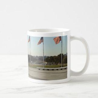 Washington Taza Clásica