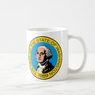 Washington Taza De Café