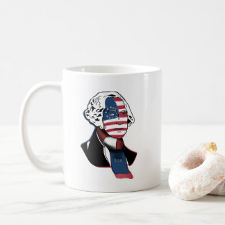 Washington the Ultra Mug