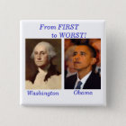 Washington to Obama Square Button