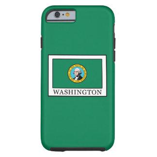 Washington Tough iPhone 6 Case