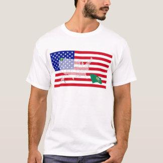 Washington, USA T-Shirt