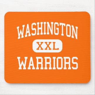 Washington - Warriors - High - Sioux Falls Mouse Pad