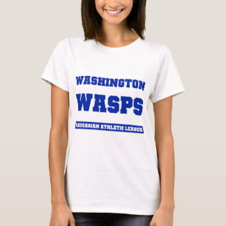 Washington Wasps T-Shirt