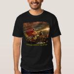 Washington X-ing the Universe T Shirt