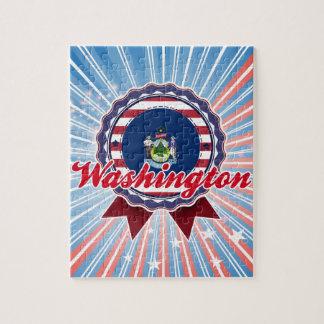 Washington YO Puzzle
