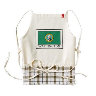 Washington Zazzle HEART Apron