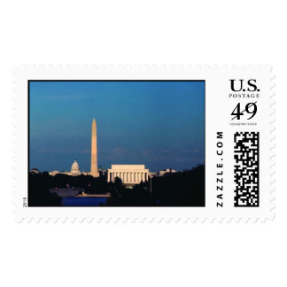WashingtonDC Postage