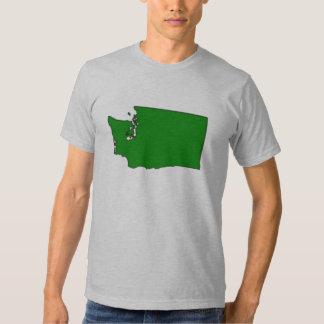 Washingtonian Poleras