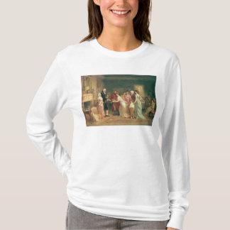 Washington's Birthday, 1798 T-Shirt