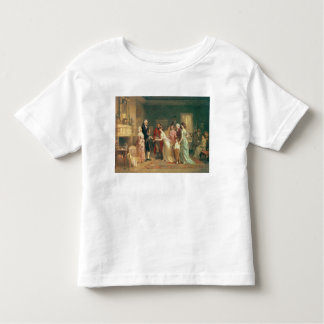 Washington's Birthday, 1798 Toddler T-shirt